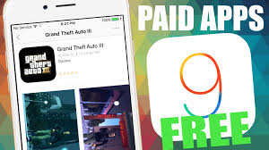How to PAID Apps for FREE with Cydia iOS 9 3 3 JAILBREAK