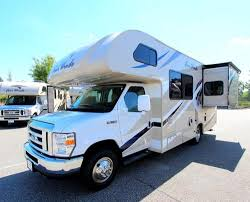 New Or Used Mini Motorhomes For Sale