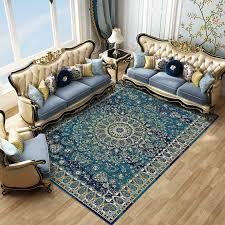 160x230 cm iranischen persischen teppich europäischen stil wohnzimmer sofa tisch pad hause schlafzimmer voller shop zimmer nacht decke