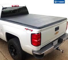 100 Chevy Truck Accessories 2014 2018 2000 Silverado Hard Bed Cover