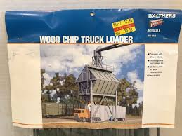 WALTHERS CORNERSTONE HO Scale Wood Chip Truck Loader. 933-3525. New ... Peterbilt Custom 379 Heavy Haul With Cat Loader On Wagon Bout 6 In A Page 4 2017 Hess Truck Loader 2000 Pclick Daf Lf55 300 Euro 5 X 2 Skip Loader 2011 Mx60 Acj Walker 18 Hp Scag Giant Vac Tailgate Mounted Youtube Lomsel Truck Truck Loading Simulator Software Vacuum 75240nteboom Kaina 950 Registracijos Metai 1996 China Isuzu 65m3 Garbage Rear 3t Payload Low Price Pokich Rc 118 Wheeled Front Remote Control Bulldozer Mr Bulk Twitter This Dino Is Preparing For Long