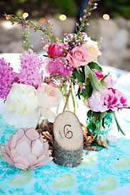 8 Best Wedding Table Number Ideas Images On Pinterest