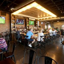 Next Chapter Brewpub Inside Auburns Newest Brewery And Its