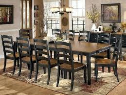 16 Dining Room Table That Seats 8 Nobby Design 10 And