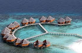 100 One And Only Reethi Rah The Maldives Expert
