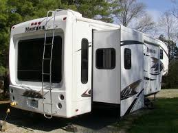 2011 Keystone Montana 3150RL Used Fifth Wheel For Sale By Owner SOLD