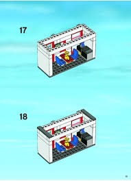 Instructions For Lego Homes - Google Search | Lego City Ideas ... Lego City Mobile Command Center 60139 Police Boat Itructions 4012 2017 Lego Police Itructions Unit 7288 Brickset Set Guide And Database Red White Hospital Building Lions Gate Models Review 60132 Service Station Set Of Custom Stickers To Build A Bomb Squad Truck And Helicopter Pictures Missing Figures Qualitypunk Blog Alrnate Challenge 60044 Town