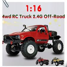 Newest WPL Dirt Bike C14 1:16 2CH 4WD RC Truck 2.4G Off Road Truck ... Force Rc 110 Outbreak 4wd Monster Truck Rtr Black Horizon Hobby Best Axial Smt10 Grave Digger Jam Sale Ecx Ruckus Brushed Readytorun 2018 New Wpl C14 116 2ch 4wd Children Rc 24g Off Road Wltoys 118 Rock Crawler Offroad Military Remote Gas Baja Slt 275 Buy Truck4wd Brushless Electric Trophy Style 24g Lipo Tamiya Super Clod Buster Kit Towerhobbiescom Shop Remo 1621 Car Waterproof Short