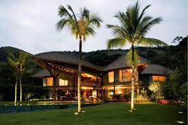 100 The Leaf House Concept Tropical Archian Designs