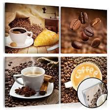 details zu neu acrylglasbilder bild acryl glasbild kaffee küche coffee j c 0035 k i