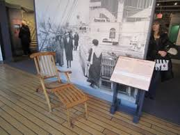 titanic deck chair replica pictures images u0026 photos photobucket