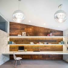 bureau en bois le mobilier de bureau contemporain 59 photos inspirantes