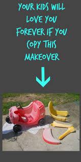 Little Tikes Garden Chair Orange by Best 25 Little Tikes Makeover Ideas On Pinterest Little Tikes