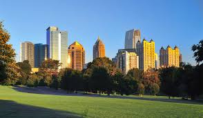 Piedmont Park Parking Garage Address by Luxury Apartments In Atlanta Ga Rent In Atlanta