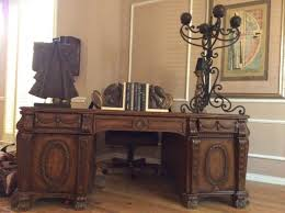 Unique Hooker Furniture Desk Armoire