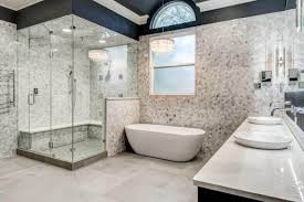 Custom Shower Remodeling And Renovation 2021 Bathroom Renovation Cost Guide Remodeling Cost Calculator