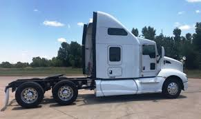 Kenworth T660 Conventional Trucks In Arkansas For Sale ▷ Used ...