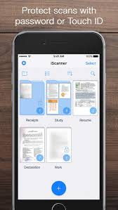 Download Scan My Document PDF Scanner for iPhone latest version