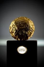 Ferrero Rocher Christmas Tree Box by 64 Best Ferrero Rocher Images On Pinterest Ferrero Rocher