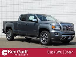 New 2019 GMC Canyon 4WD Denali Crew Cab Pickup #3G19018 | Ken Garff ... 2016 Gmc Canyon Diesel First Drive Review Car And Driver 042012 Chevrolet Coloradogmc Pre Owned Truck Trend 2017 Denali What Am I Paying For Again 2018 New 4wd Crew Cab Short Box At Banks Sault Ste Marie Vehicles Sale Small Pickup Sle In Nampa D481338 Kendall The Idaho Test Fancy Package Choose Your 2019 Parksville 19061 Harris