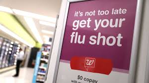 100 Duane Nyc Free Flu Shot Vouchers Offered By NYC Health Department