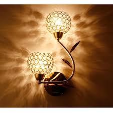 wall lights modern creative led mount light fixture