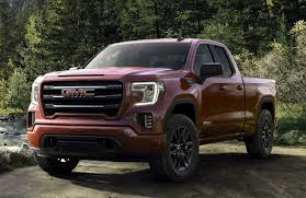 100 Build A Gmc Truck Yer Own 2019 GMC Sierra OffRoadcom