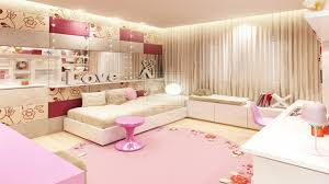 Girls Room Decor Tween Teenage Bedroom Ideas Girl