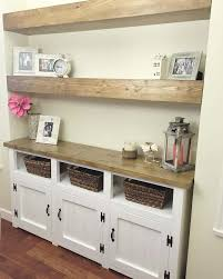 Farmhouse Buffet And Hutch Add Some Storage Beauty To Your Dining Room With A Matching