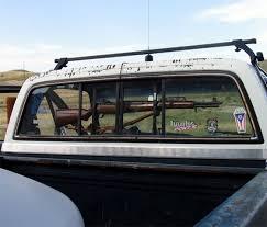Whatever happened to truck gun racks AR15