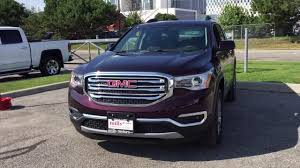 2018 GMC Acadia SLE FWD Tri-Climate Zone Black Cherry Metallic ... Gmc Acadia Jryseinerbuickgmcsouthjordan Pinterest Preowned 2012 Arcadia Suvsedan Near Milwaukee 80374 Badger 7 Things You Need To Know About The 2017 Lease Deals Prices Cicero Ny Used Limited Fwd 4dr At Alm Gwinnett Serving 2018 Chevrolet Traverse 3 Gmc Redesign Wadena New Vehicles For Sale Filegmc Denali 05062011jpg Wikimedia Commons Indepth Model Review Car And Driver Pros Cons Truedelta 2013 Information Photos Zombiedrive Gmcs At4 Treatment Will Extend The Canyon Yukon