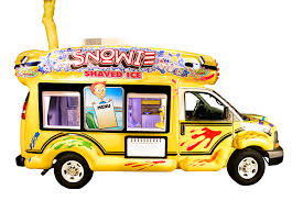 The Snowie Bus - Shaved Ice On Wheels Used Mister Softee Ice Cream Truck For Sale 2005 Wkhorse Pizza Food In California These Franchisees Are On Fire Not When It Comes To Philanthropy Shaved Vendor Stock Photos Images Alamy Mojoe Kool Hawaiian Shave Snoballs Truck Rolls Into Midstate All Natural Shaved Ice Company Vintage Snow Cone Trailer Logos Gmc Mobile Kitchen For Sale Texas Los Angeles Polar Tropical Sweet Treats Nashville Mile High Kona Denver Trucks Roaming Hunger