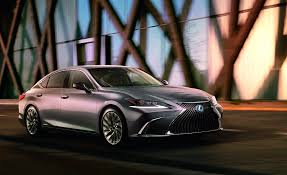 2019 Lexus ES Revealed In First Official Picture | News | Car And Driver Roman Chariot Auto Sales Used Cars Best Quality New Lexus And Car Dealer Serving Pladelphia Of Wilmington For Sale Dealers Chicago 2015 Rx270 For Sale In Malaysia Rm248000 Mymotor 2016 Rx 450h Overview Cargurus 2006 Is 250 Scarborough Ontario Carpagesca Wikiwand 2017 Review Ratings Specs Prices Photos The 2018 Gx Luxury Suv Lexuscom North Park At Dominion San Antonio Dealership