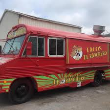 100 Ranchero Truck Tacos El Houston Food S Roaming Hunger