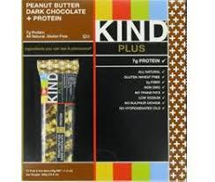 KIND Fruit Nut Gluten Free Peanut Butter Dark Chocolate Bar