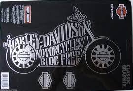 Harley Davidson RIDE FREE Motorcycle Bike Cycle 1903 Soft Tail Decal ... Unique Harley Davidson Decals For Golf Carts Northstarpilatescom Saddle Bag On A Motorbike With Sticker Saying Hog Vinyl Flame Wrap Flame Decals Are The Gas Tank Stamped In Or That Gets Ford Harleydavidson F150 Motor1com Photos Auto Trim Design Lightning And Graphic Wrap Kit 1991 Amazoncom Logo Cutz Rear Window Decal Whosale Now Available At Central Items 1 40 Die Script High Quality White Bling Full Color Wall 8 X 10 Sticker