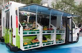 100 Green Food Truck Food Trucks