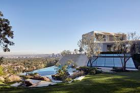 Michael Bay Commissions Stunning LA Homes Designed By Oppenheim Architecture