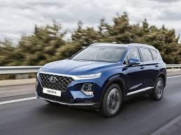 100 Santa Fe Truck 2019 Hyundai Release Date Car Changes