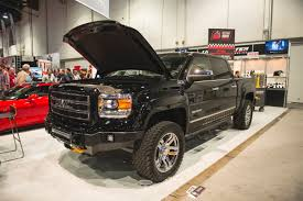 100 Build Your Own Gmc Truck GMC Sierra G2 1500 By Lingnefelter And Southern Comfort SEMA 2014