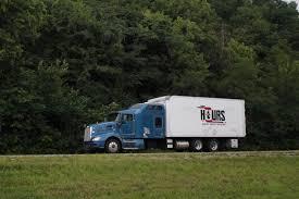 100 Expediter Trucks I75NB Part 5