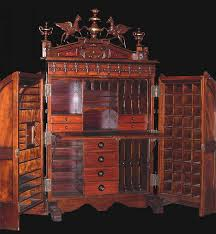 81 best furniture wooton desks images on antique