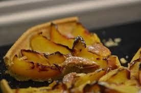 cuisine du jour la tarte sucrée du jour picture of pol cuisine ici et la anthy