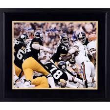Pittsburgh Steelers Behind The Steel Curtain by Pittsburgh Steelers
