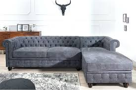 canap chesterfield angle canape chesterfield angle canapac 3 places jefferson canape dangle