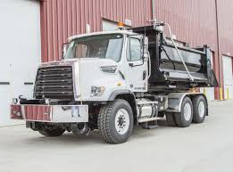 Hi-Rail Rotary Dump Truck - Canadian Hi-Rail Services Dump Trucks For Sale Truck N Trailer Magazine 12 Yard Mrl Crane Service Equipment Rental Gmc W5500 18000 Gvw With Contractor Body Ta Pup Trailers By Norstar Gulf Coast Llc 2003 Intertional Paystar 5500 66879 Miles 1214 Box Ledwell Trucks And Accsories 2010 Workstar 1012 Big 2001 Freightliner Fl112 Youtube Tub Rugby 46 Fold Down Sides Dejana