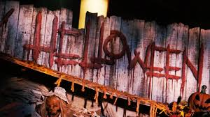 Halloween Horror Nights 2015 Parking Fee by Hell O Ween Scare Zone At Halloween Horror Nights 2017 Universal