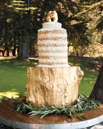 30 Rustic Wedding Cakes Were Loving