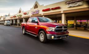 2013 Ram 1500 SLT V6 8AT Test – Review – Car And Driver 2013 Chevy Gmc Natural Gas Bifuel Pickup Trucks Announced 2015 Toyota Tacoma Trd Pro Black Wallpaper Httpcarwallspaper Sierra 1500 Overview Cargurus Top 15 Most Fuelefficient 2016 Pickups 101 Busting Myths Of Truck Aerodynamics Used Ram For Sale Pricing Features Edmunds 2014 Nissan Frontier And Titan Among Edmundscom 9 Fuel 12ton Shootout 5 Trucks Days 1 Winner Medium Duty Silverado V6 Bestinclass Capability 24 Mpg Highway Ecofriendly Haulers 10 Trend Vehicle Dependability Study Dependable Jd