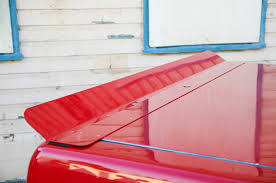1993-ford-f-150-lightning-red-truck-trunk-spoiler - Hot Rod Network Vicrez Chevrolet Silverado Gmc Sierra 072013 Premier Nascar Style Rear Spoiler Bizon Truck Cab Spoiler Youtube Duraflex 112720 Downforce Fiberglass Rear Droptail Aerodynamic Benefits Mpg Droptailcom Guy Puts Giant Star Wars On Back Of Truck Pic Daf Xf 105 Bumper Solguard Exclusive Parts Hdware Egr Tonneau Cover With Spoilerlight Man Tgs Roof And Fairings Lamar Dodge Charger 12014 3 Piece Polyurethane Wing